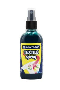 TEXTILE SPRAY 1139 Centropen - zelená
