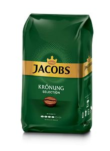 Káva Jacobs Krönung Selection - zrno / 1 kg